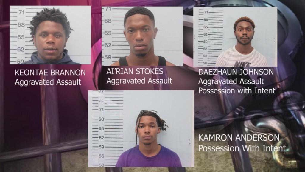 Oxford Arrest 102521