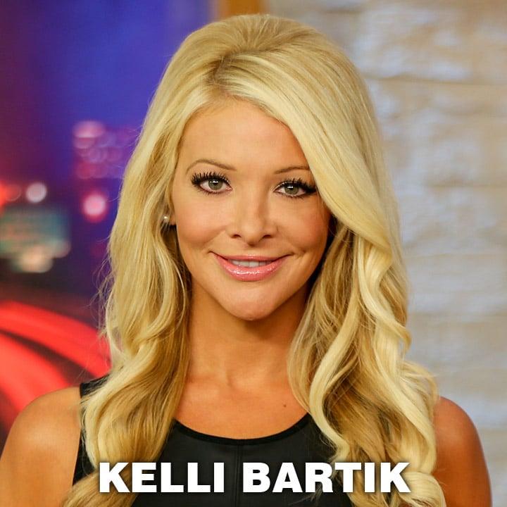 Kelli Bartik, WCCB Sports Reporter