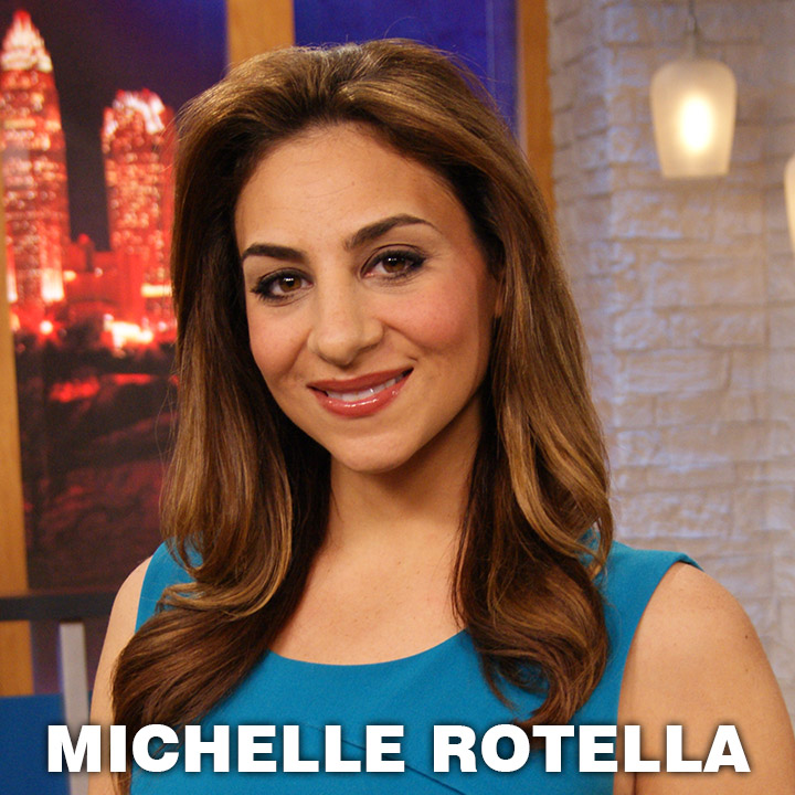 Michelle Rotella, WCCB Weather