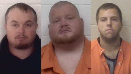 Three Men Arrested for Soliciting Sex from Minors Via Social