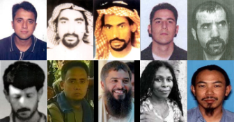 FBI's Most Wanted Terrorists | PHOTOS - WCCB Charlotte's CW