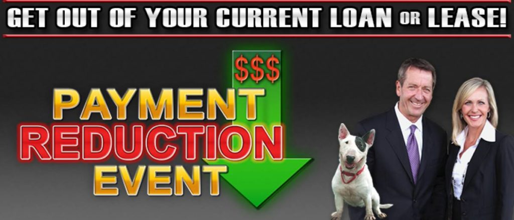 Payment Reduction Event