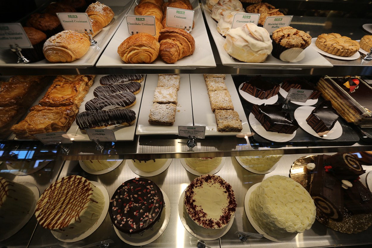 Reid's Fine Foods in Uptown Charlotte, NC. Check out the ...