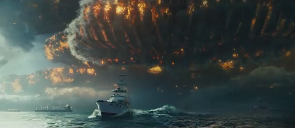 Independence Day: Resurgence trailer debuts