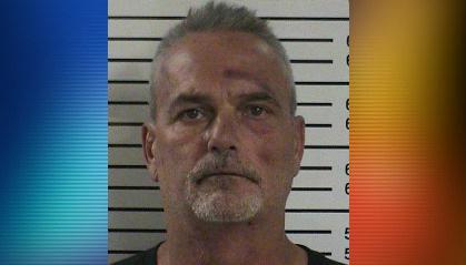 Statesville man arrested after assaulting officers for 12 gauge shotgun lying on the floor