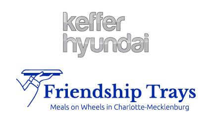Keffer Hyundai Teams Up With The Friendship Trays Organization