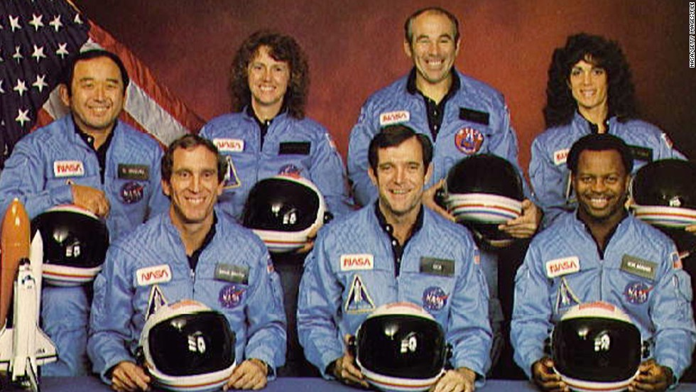 Space Shuttle Challenger Fast Facts - WCCB Charlotte