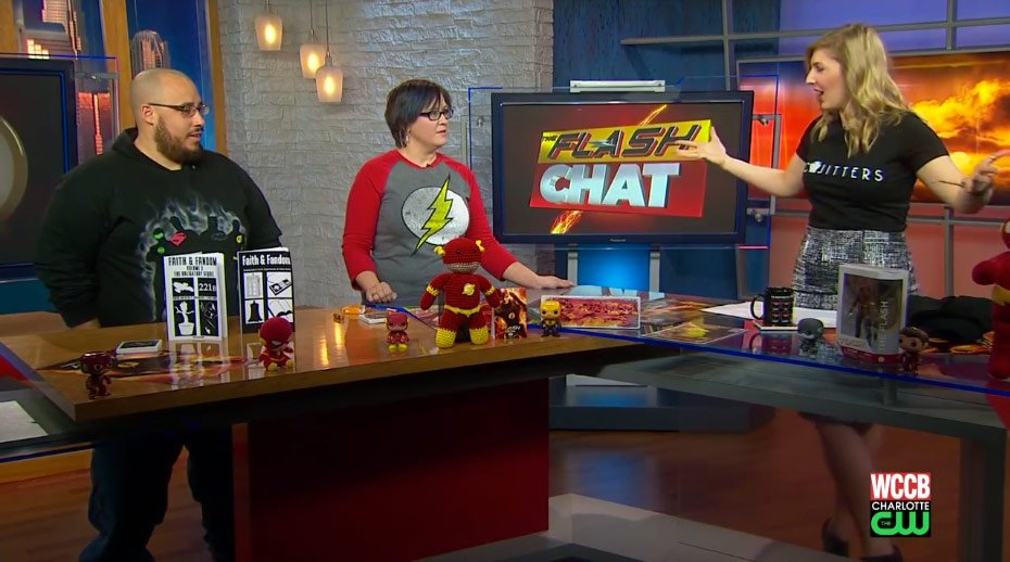 FLASH CHAT 210: Potential Energy