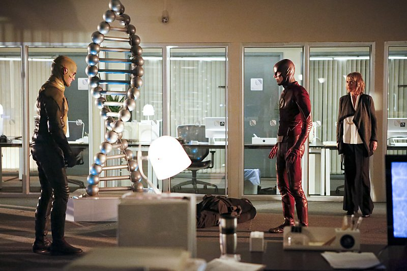 "The Flash ""Everything"""