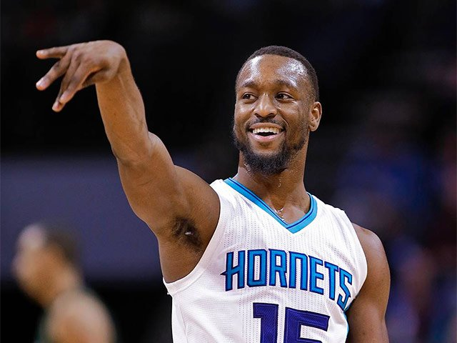 Kemba Walker named Eastern Conference Player of Week - WCCB Charlotte