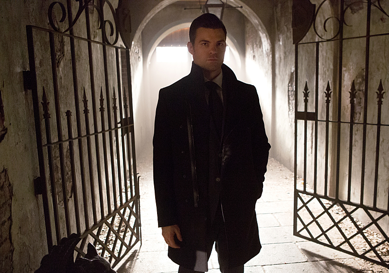 """The Originals -- """"A Ghost Along the Mississippi"""""""