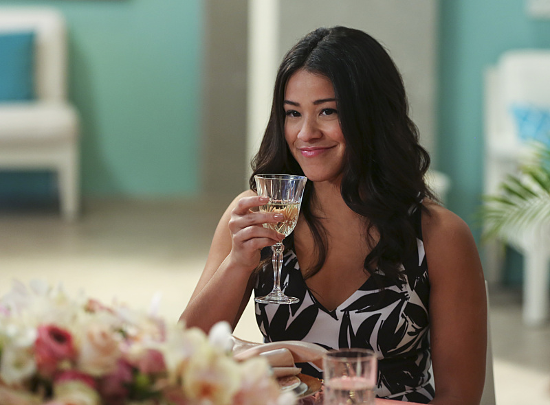 """Jane The Virgin -- """"Chapter Thirty-Four"""""""