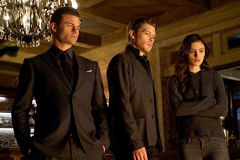 """The Originals -- """"Dead Angels"""""""
