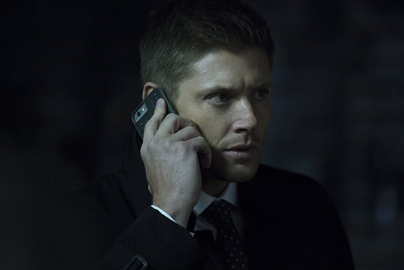 """Supernatural -- """"Don't You Forget About Me"""""""
