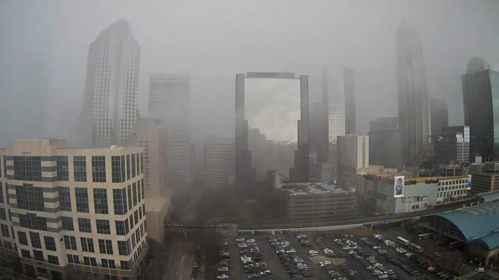 Charlotte Storm Uptown Camera
