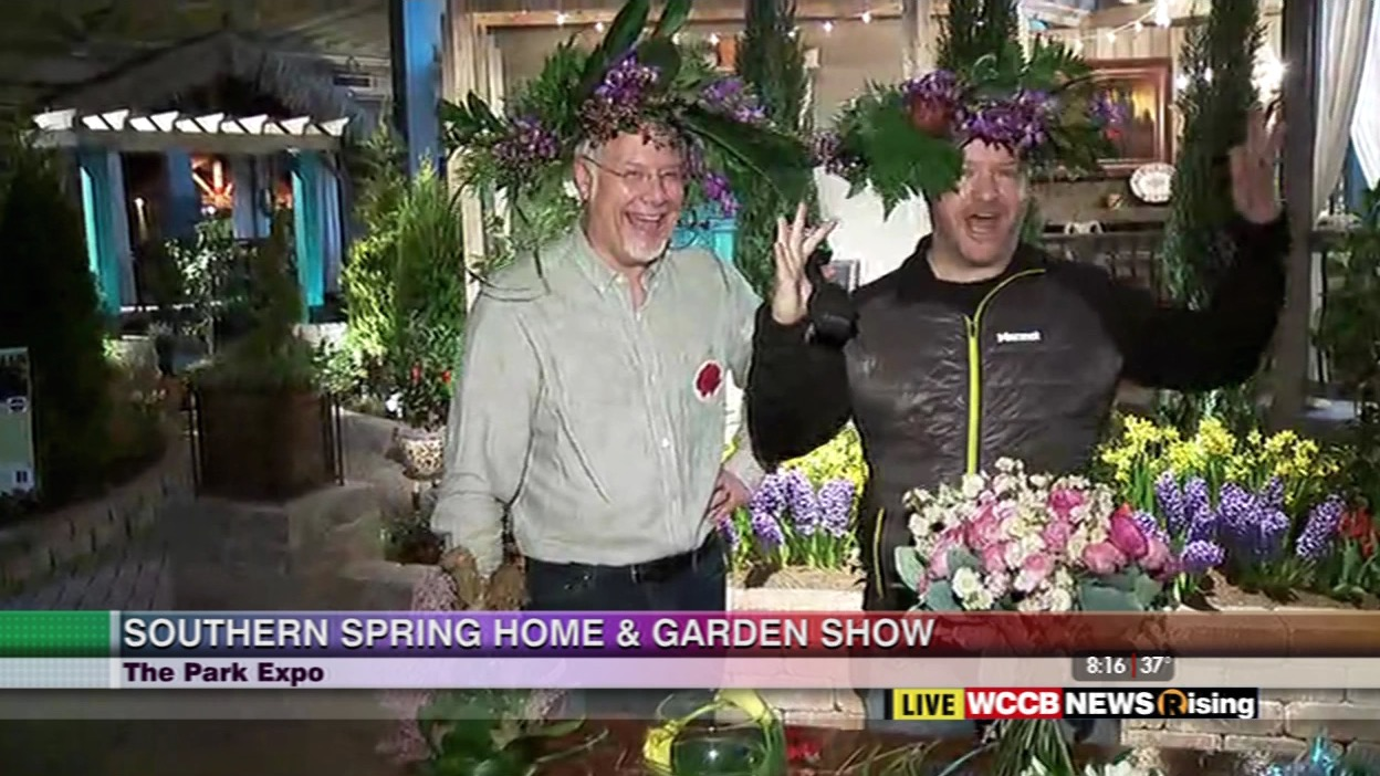 Wilson 39 S World The 2016 Southern Spring Home And Garden