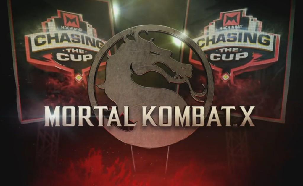 Mortal Kombat X: Finish Him Trailer | The CW