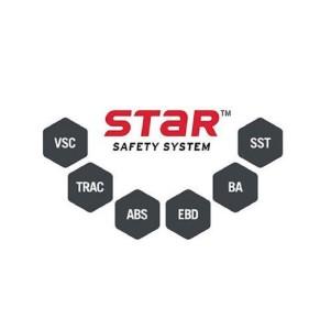 N Charlotte Toyota safety technology
