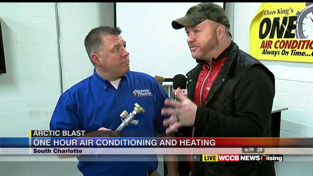 Wilson's World One Hour Heating and Air
