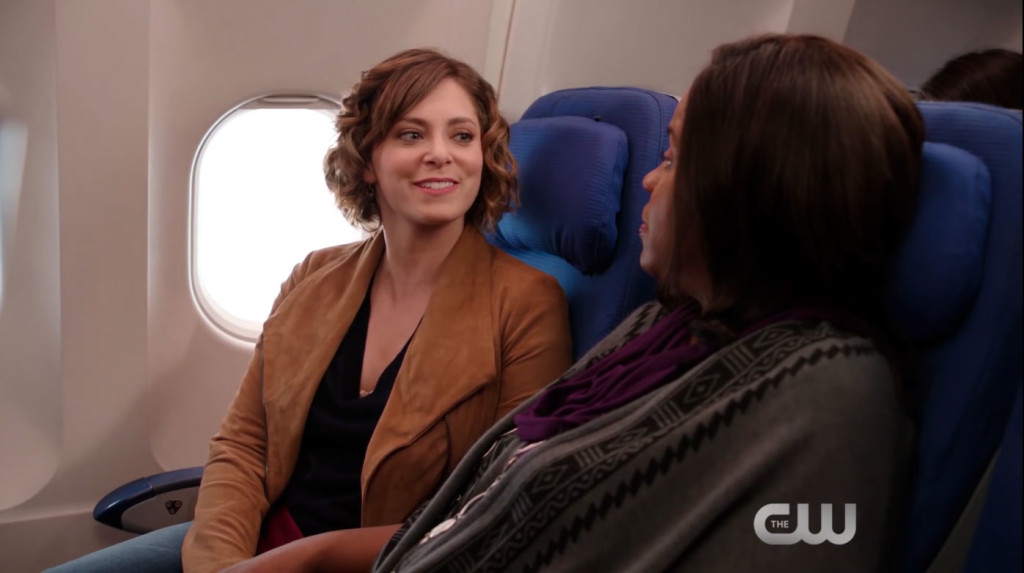 Crazy Ex-Girlfriend | Josh Has No Idea Where I Am! Trailer | The CW