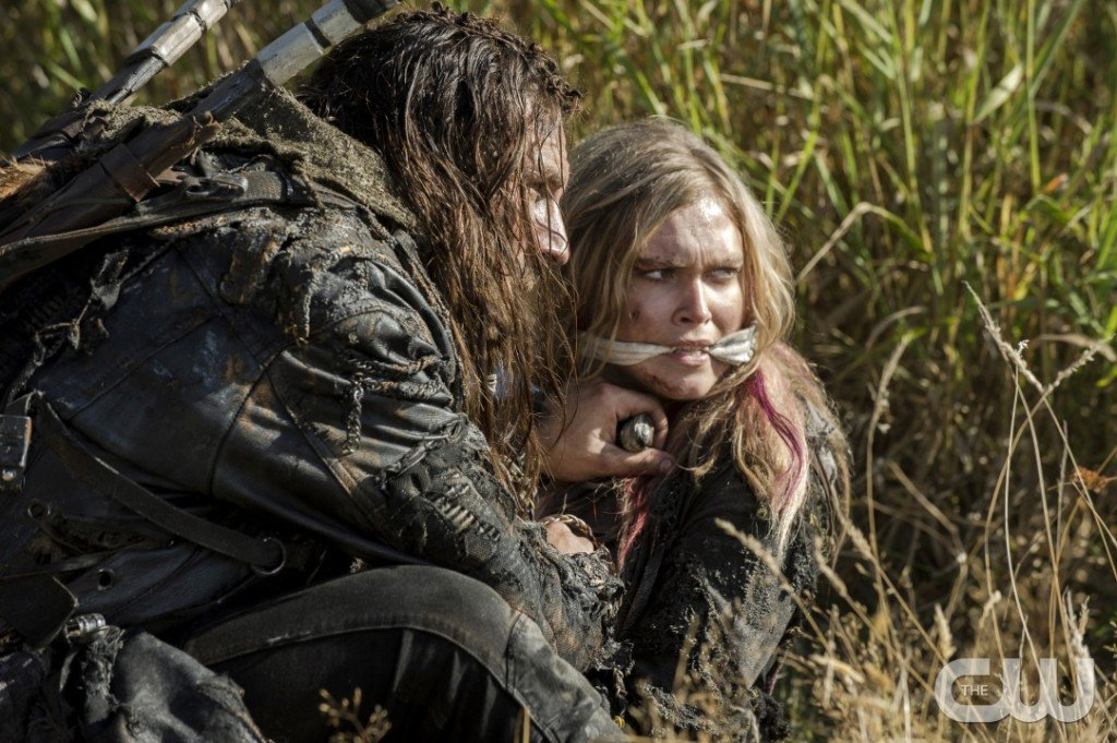 """The 100 -- """"Wanheda: Part Two"""""""