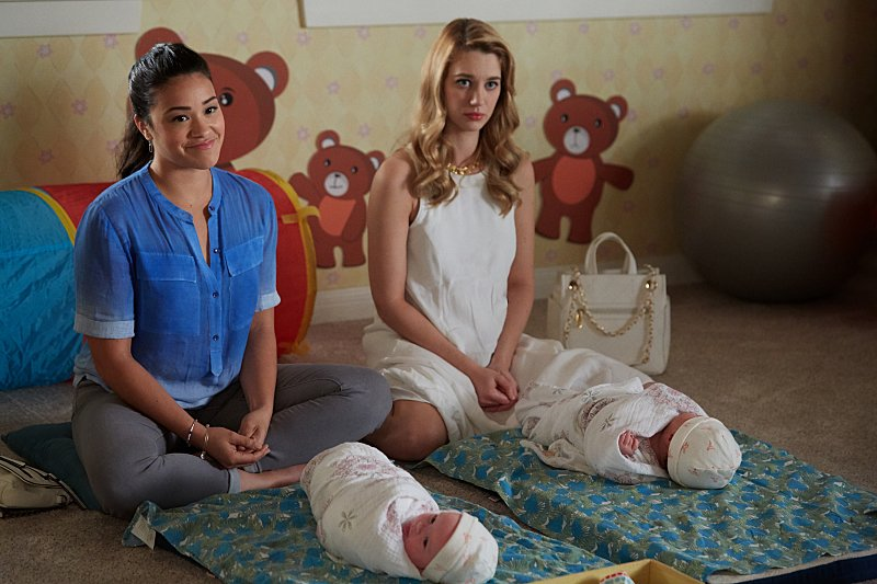 """Jane The Virgin -- """"Chapter Thirty-Eight"""""""