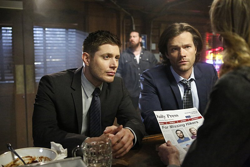 "Supernatural -- ""Red Meat"""
