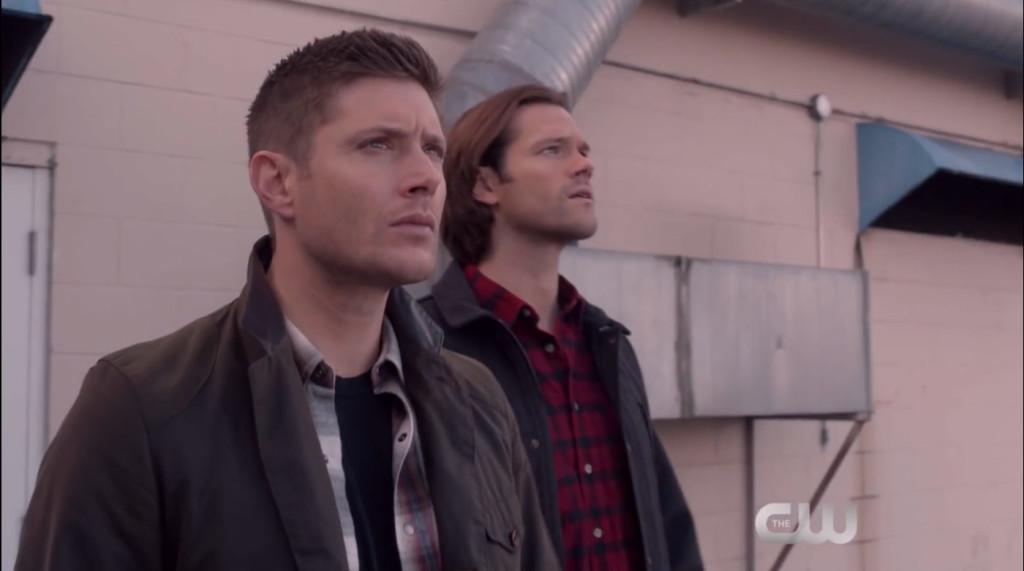 Supernatural | Safe House Trailer | The CW