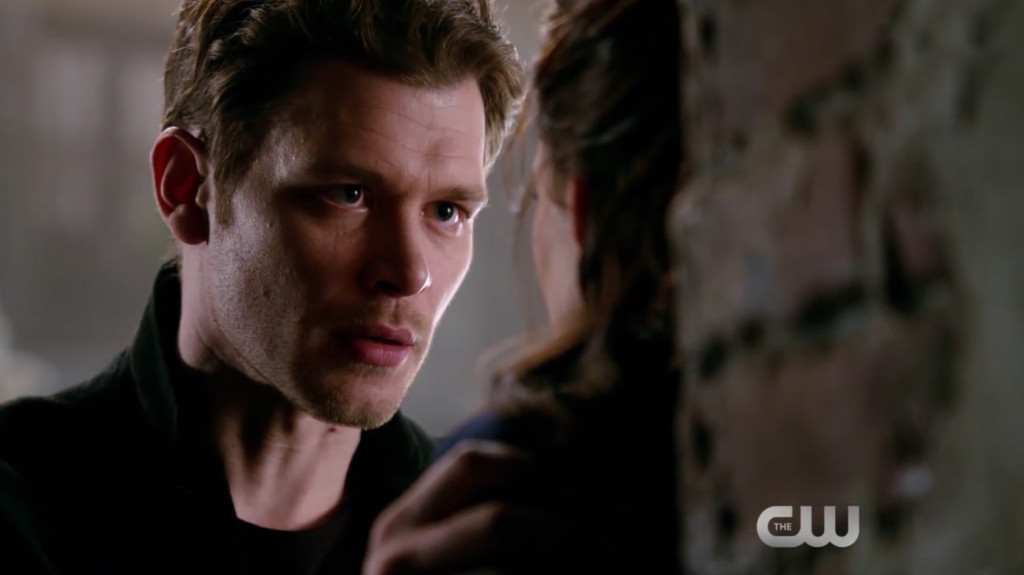 The Originals | An Old Friend Calls Trailer | The CW