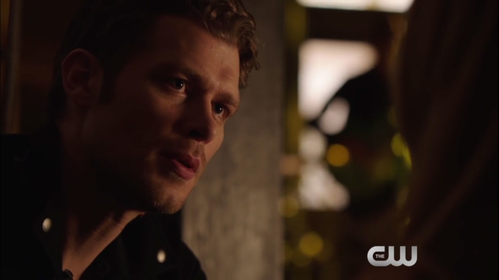 The Originals: Wild at Heart | The CW