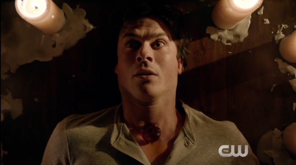 The Vampire Diaries | Things We Lost in the Fire | The CW