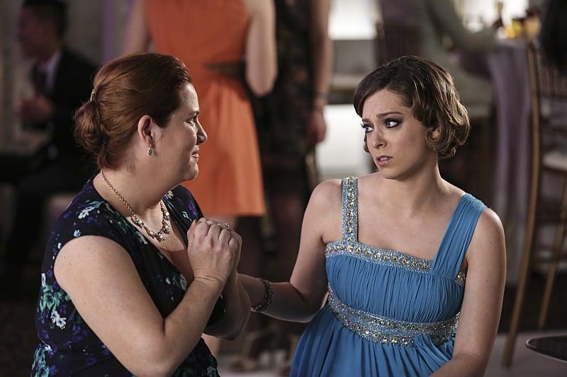 """Crazy Ex-Girlfriend -- """"Paula Needs to Get Over Josh!"""""""