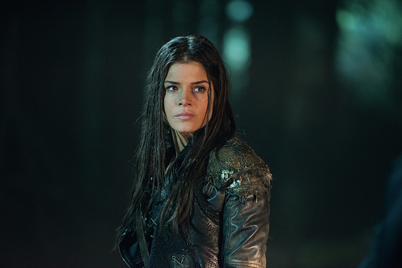 """The 100 -- """"Nevermore"""""""