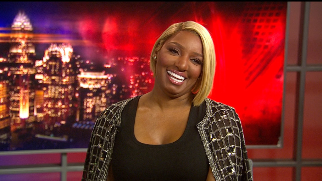 NeNe Leakes joins WCCB ahead of a sold out night at The Comedy Zone Charlotte