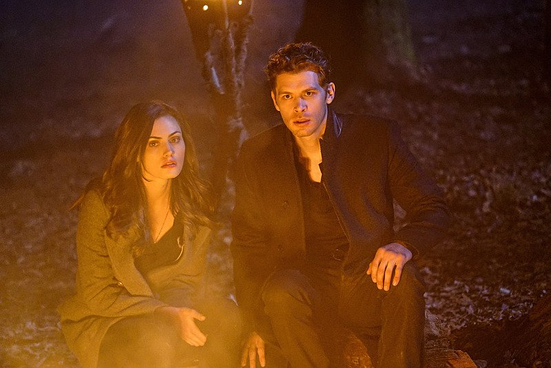 """The Originals -- """"Alone With Everybody"""""""