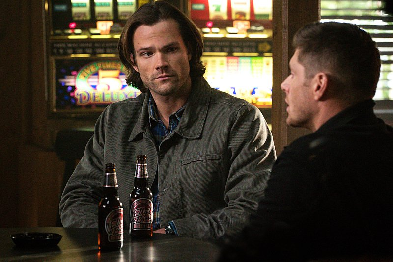 "Supernatural -- ""The Chitters"""