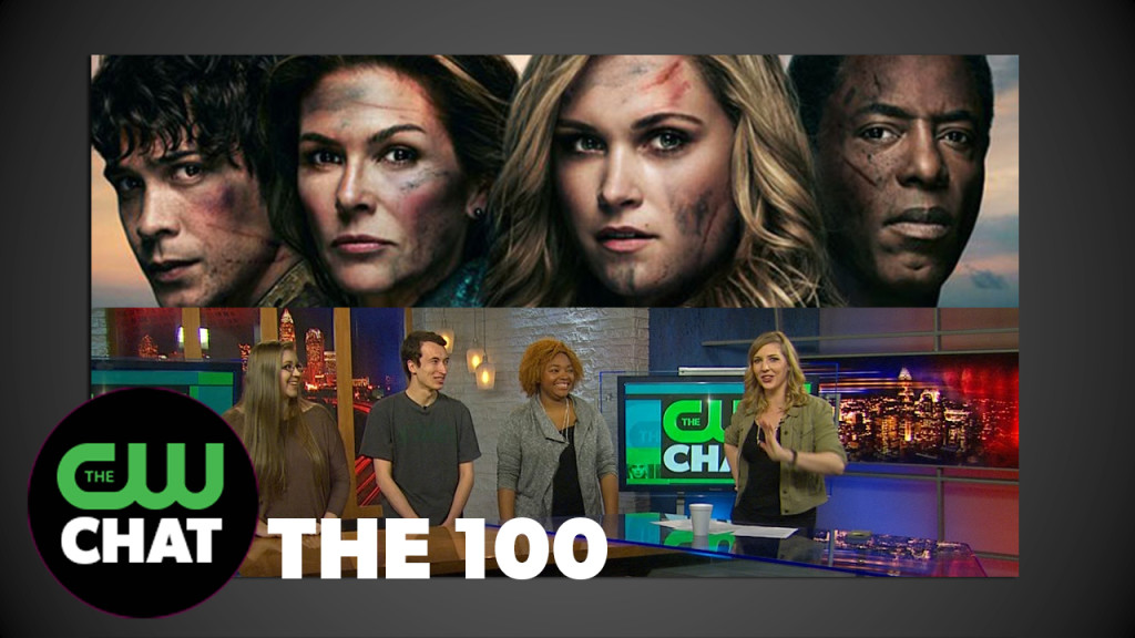 CW Chat: The 100