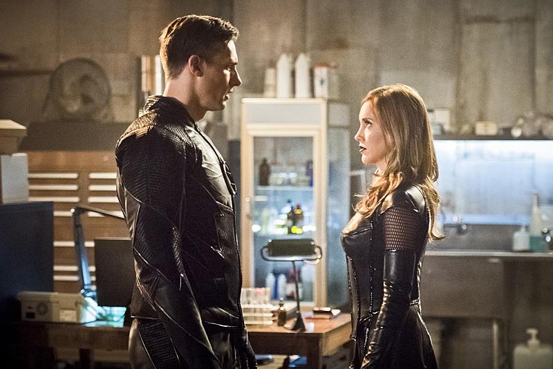 """The Flash -- """"Invincible"""""""