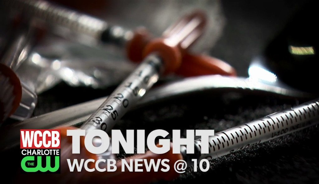 Special Report: Heroin in Charlotte