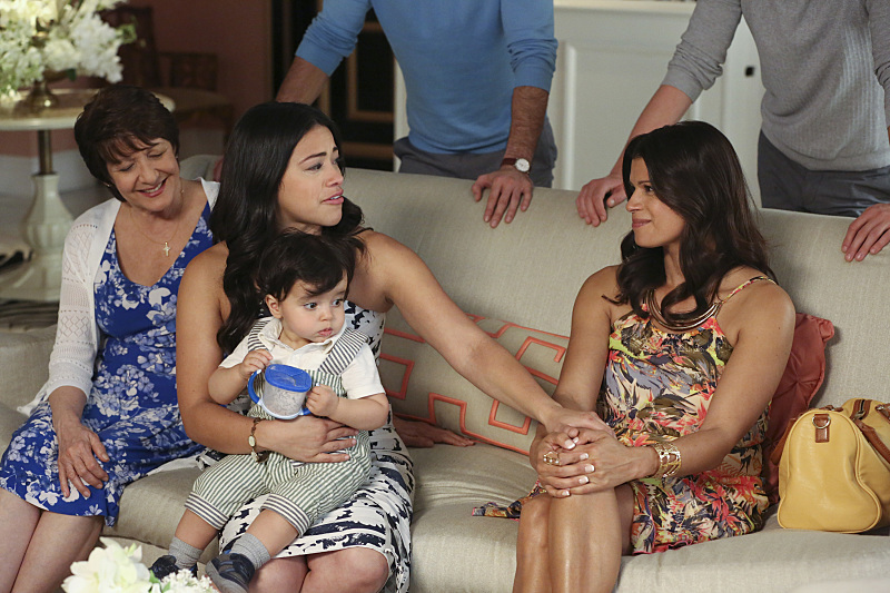 "Jane The Virgin -- ""Chapter Forty-Two"""