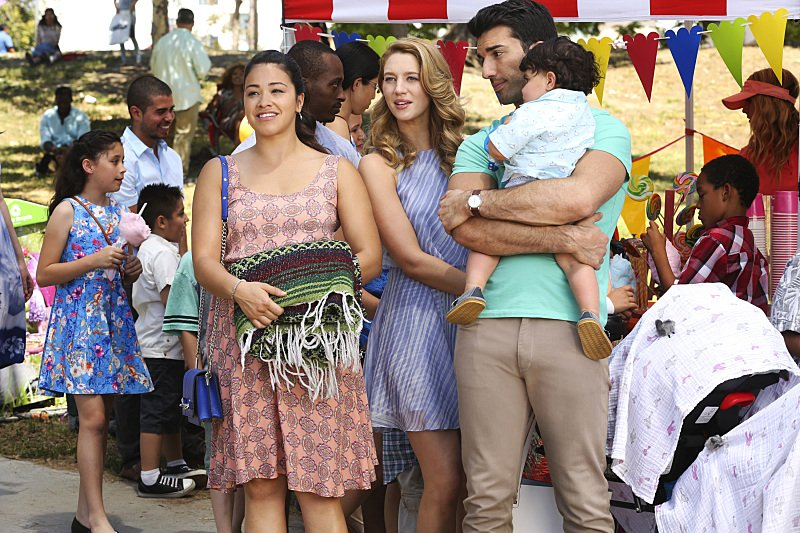"Jane The Virgin -- ""Chapter Forty-Three"""