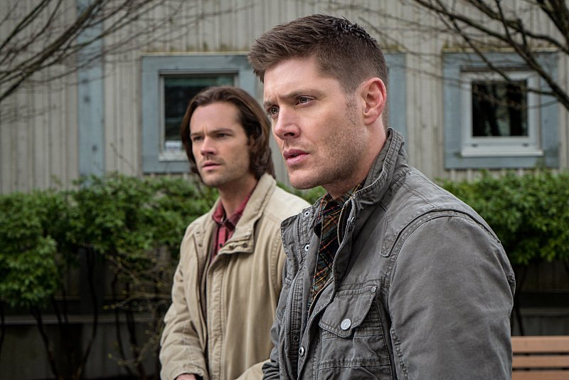 "Supernatural -- ""Don't Call Me Shurley"""
