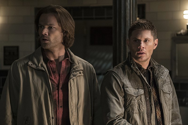 "Supernatural -- "" All In The Family"""
