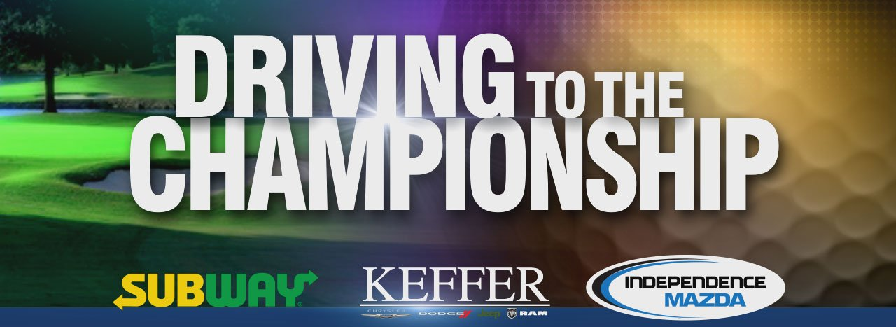 Driving to the Championship on WCCB, Charlotte's CW