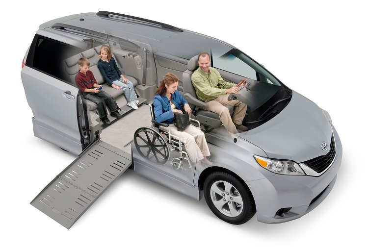 N Charlotte Toyota Mobility Solutions