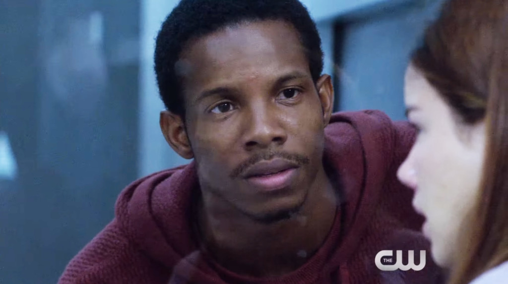 Containment | A Time to Be Born... Trailer | The CW