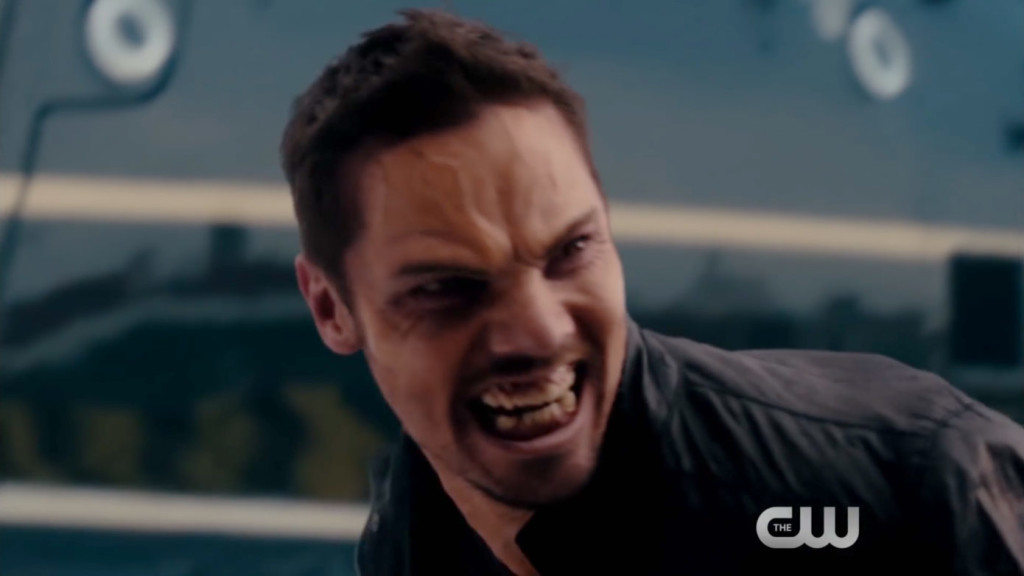Beauty and the Beast   Beast Interrupted Trailer   The CW