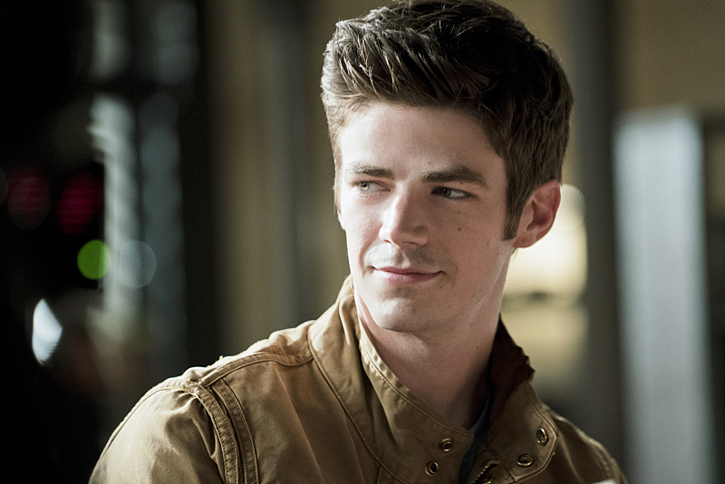 """The Flash -- """"The Darkness and the Light"""""""
