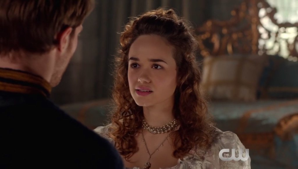 Reign   Clans Trailer   The CW