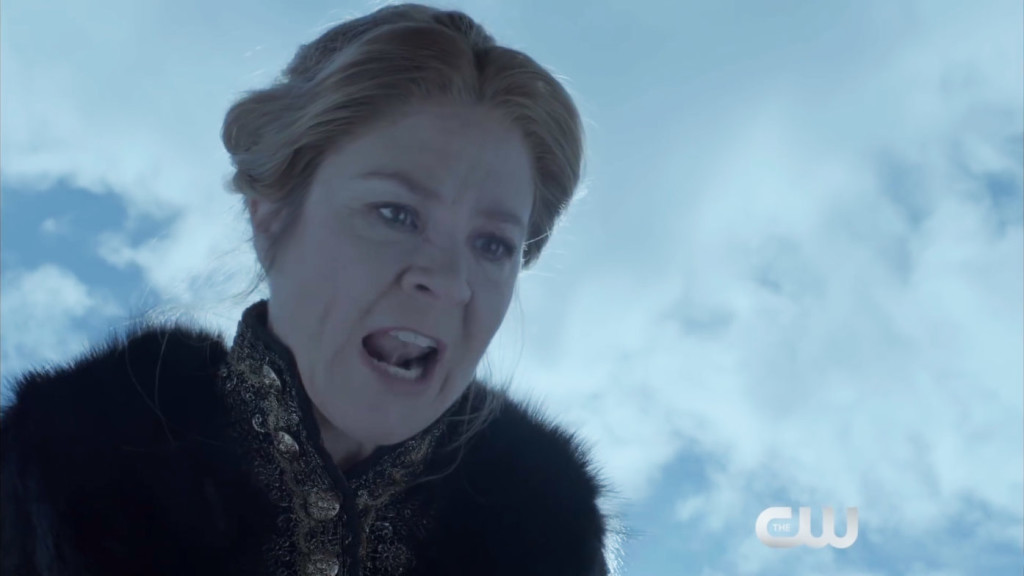 Reign | Intruders Trailer | The CW